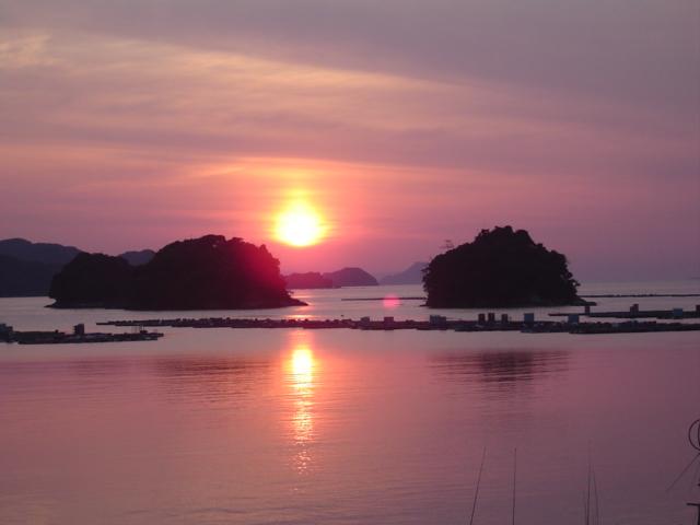 海の風景②